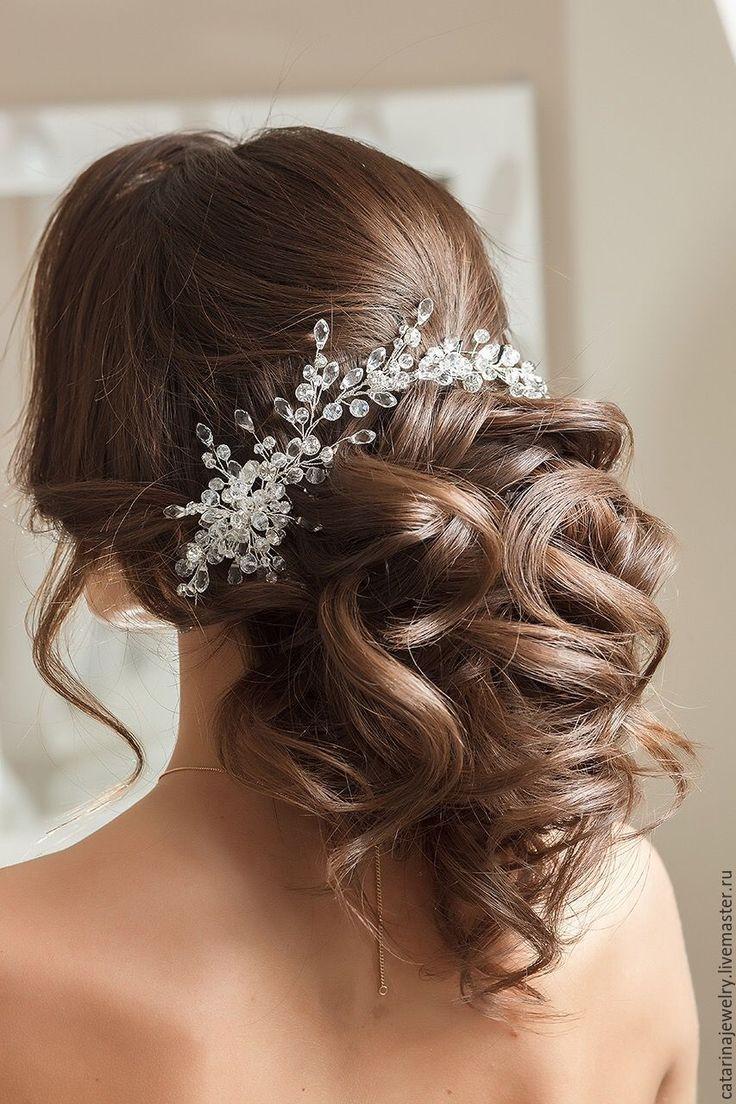 свадебные украшения для волос: 20 тыс изображений найдено в Яндекс.Картинках