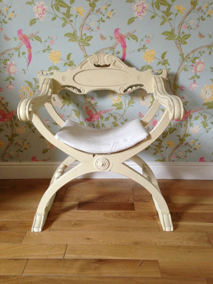 Chair cream shabby also for sale at - Shabby chic bedroom sets for sale ...