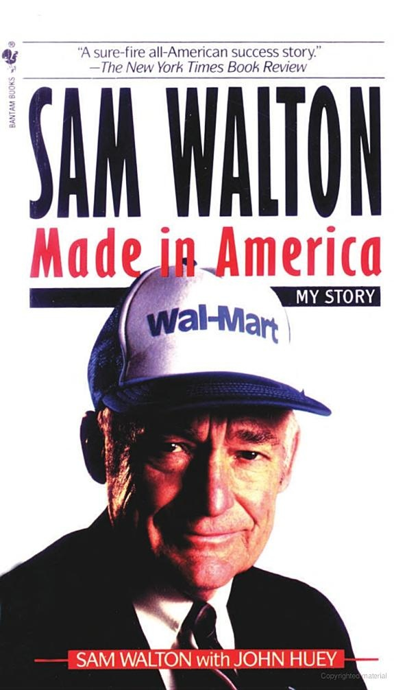 supermarket and sam walton Wal-mart: staying on top of the fortune 500  founder sam walton believed that low-prices and  he focused on supermarket and super drug store businesses.
