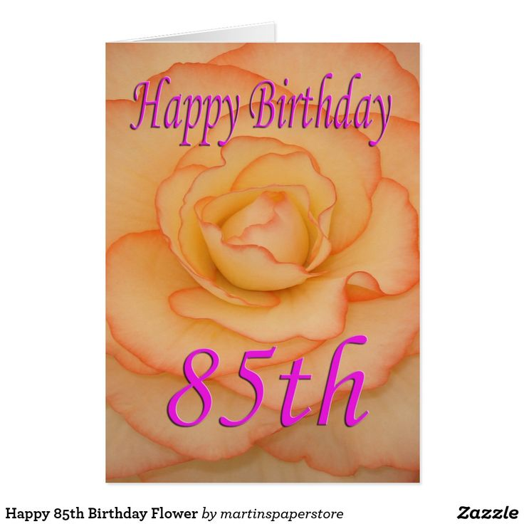 1031 best Birthday Cards images – 85th Birthday Cards