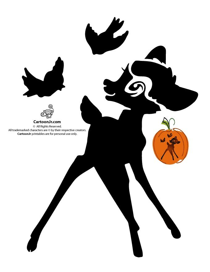 Best  Disney Pumpkin Stencils Ideas Only On   Disney