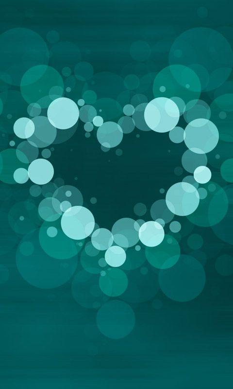 Bubble Heart