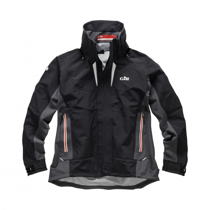 KB1 Racer Jacket - Sailing Jackets - Sailing Clothing - Men