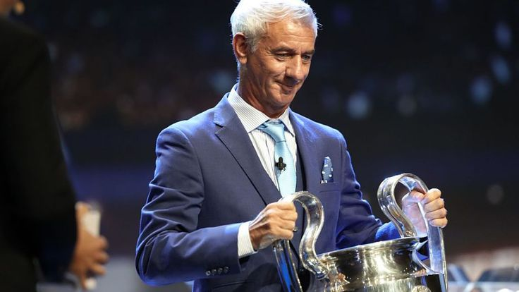 UEFA sortea los grupos de la Champions League 2016-2017   Radio Panamericana