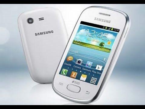 Review Samsung Galaxy Star S5282 Harga dan Spesifikasi