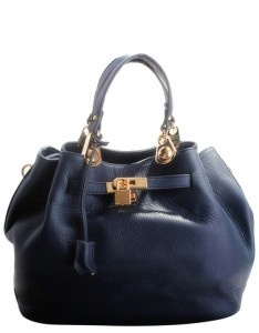 Top 5 handbags for Winter - The Belle Bag by Lux Haide
