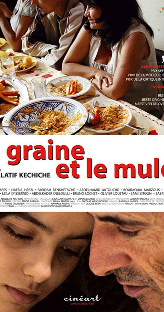 Directed By Abdellatif Kechiche With Habib Boufares Hafsia Herzi Farida Benkhetache Abdelhamid Aktouche In Southern France A F The Secret We Movie Secret