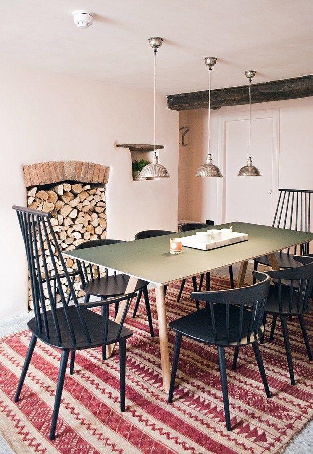 22 besten Hay chairs Bilder auf Pinterest   Küche und esszimmer ...