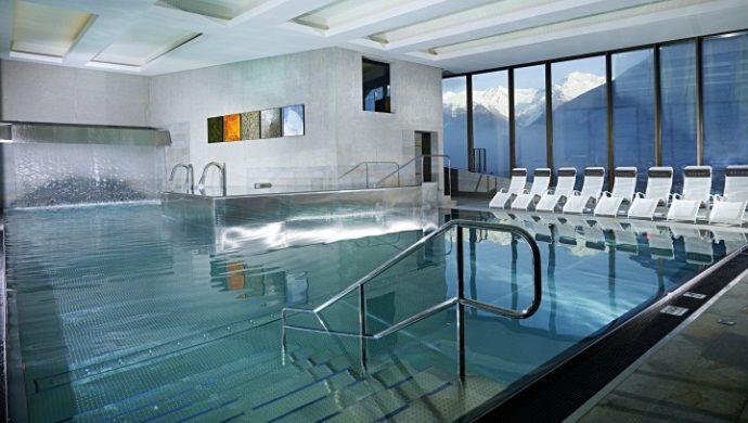 #relax in piscina #benessere www.infrarotwellness.blogspot.it