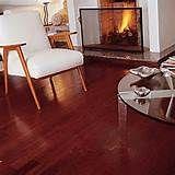 2,929 Brazilian Cherry floor Living