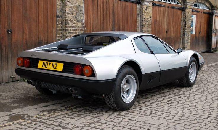 Ferrrari Classic #classiccars #coysofkensingtonreviews http://coysofkensingtonreviews.blogspot.co.uk/2016/11/new-customer-reviews.html #coys