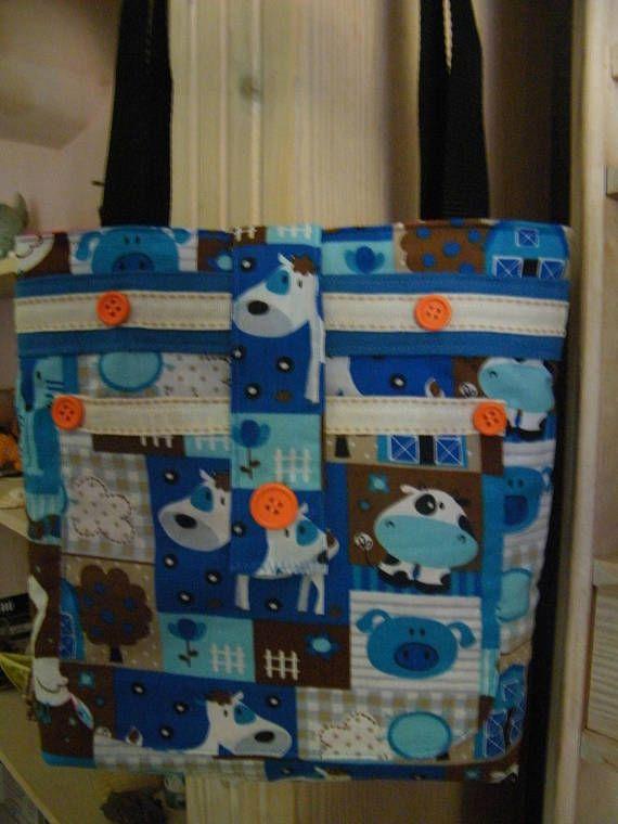 Tolle Mädchentasche