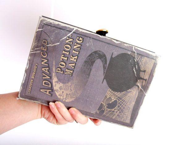 Harry Potter Ebook Jar