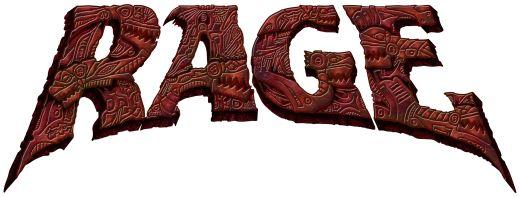 RAGE - official website
