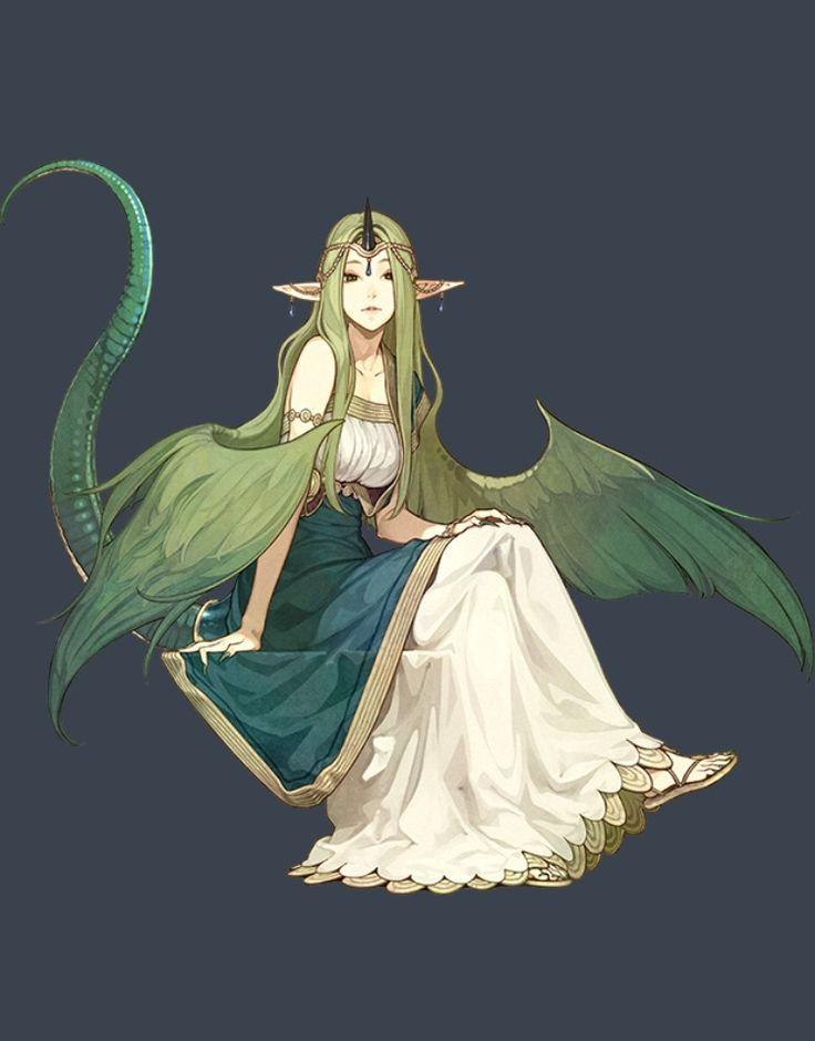 Fire Emblem Echoes: Shadows of Valentia, Mila