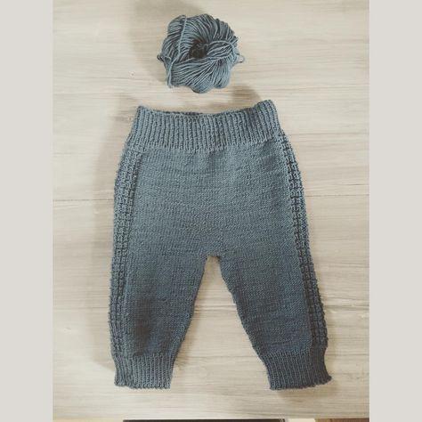 Go'klompen bukse :) #klompelom | klompelompe klo