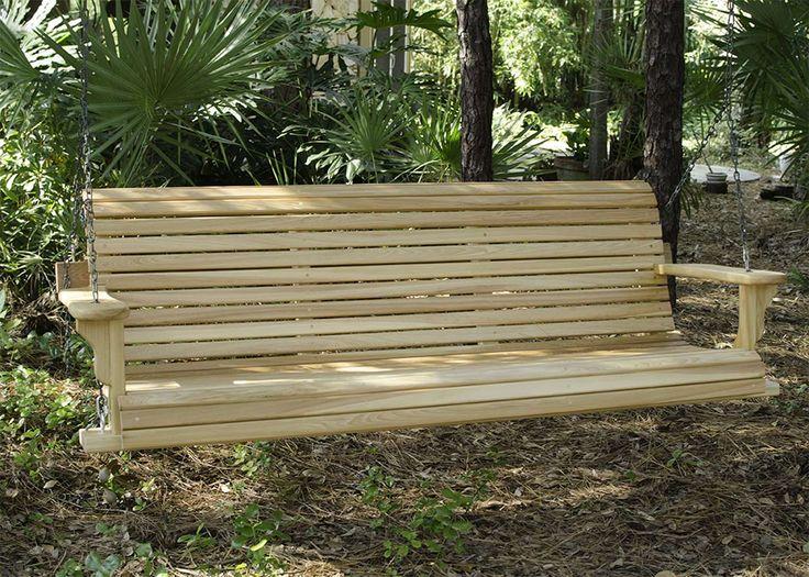 Modern Porch Swings Ideas ~ http://www.lookmyhomes.com/modern-porch-swings-ideas/