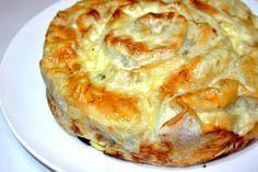 Пирог-улитка+из+лаваша