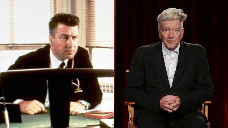 «Твин Пикс»: актеры культового сериала тогда и сейчас Твин Пикс Сериал / Twin Peaks