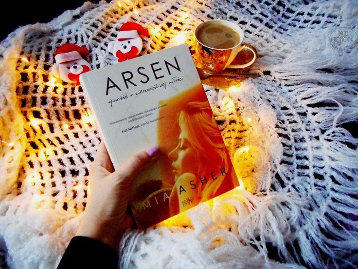 mia asher Arsen