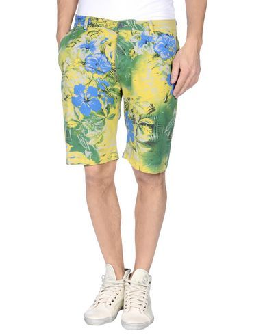 I found this great OFFICINA 36 Shorts on yoox.com. Click on the image above to get a coupon code for Free Standard Shipping on your next order. #yoox
