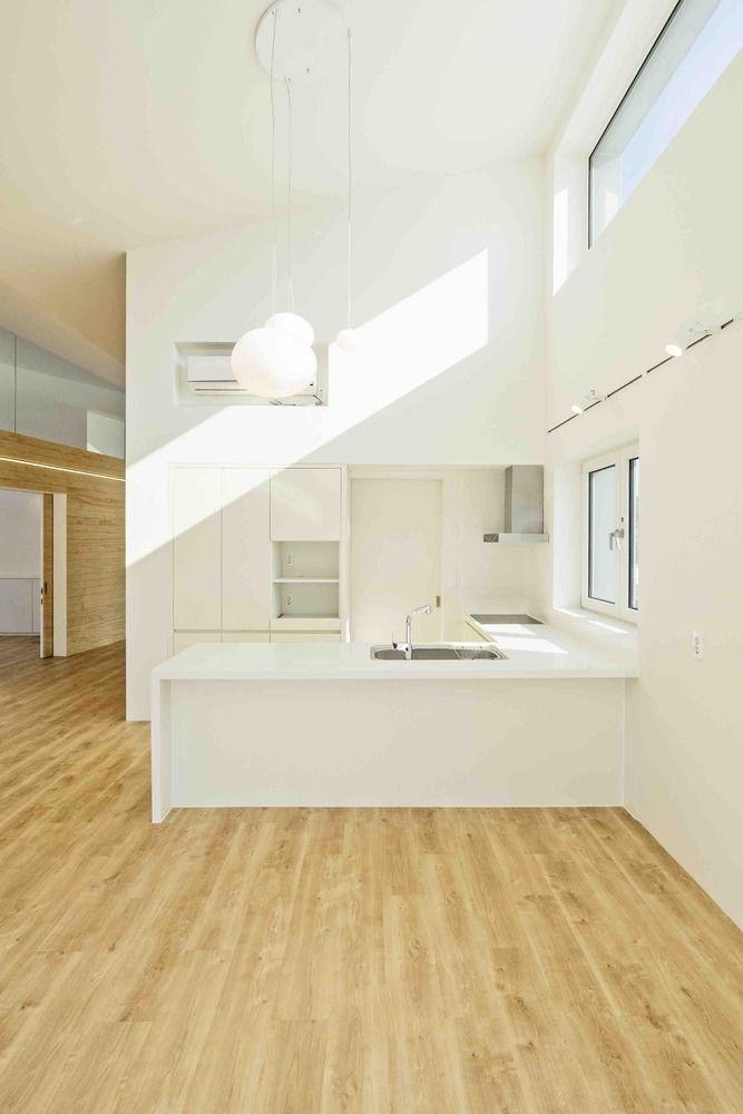 Gallery of Anmyeondo House / JYA-RCHITECTS - 3