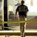 Explosion Damages an Air Force Recruiting Center in Oklahoma  Explosion Damages an Air Force Recruiting Center in OklahomaNew York Times  Air Force office bombing: FBI ATF probe possible terrorism in Oklahoma (video)Syracuse.com  Explosion Damages Bixby Air Force Recruiting Officenews9.com KWTV  FBI Investigating Explosion At Bixby Air Force Recruiting CenterNews On 6Full coverage  from Top Stories - Google News http://ift.tt/2sMhhA5