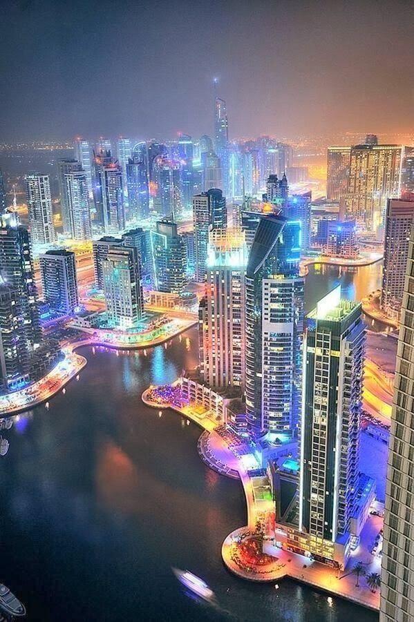 Beautiful Dubai...