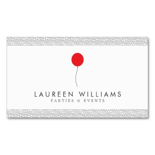 41 Best Business Cards For Event Planners And Wedding Planners