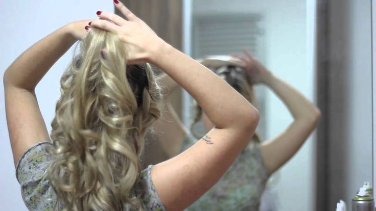 12 best hairstyle video tutorials images on pinterest hairstyles great up do that you can do yourself claritybeauty hairstyles videosvideo solutioingenieria Images