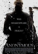 Anonim / Anonymous Türkçe Dublaj izle