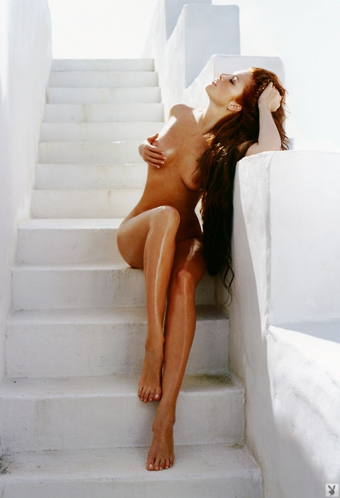 Angie Everhart Nude 86