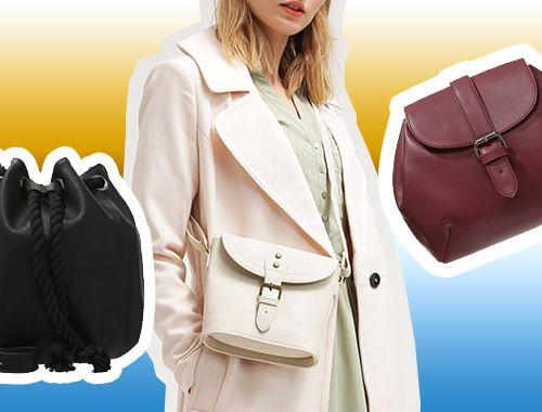 Małe torebki - 6 najmodniejszych propozycji! mini bags
