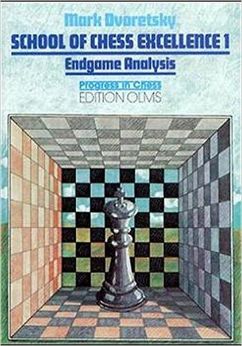 School Of Chess Excellence 1: Endgame Analysis: Amazon.co.uk: Mark