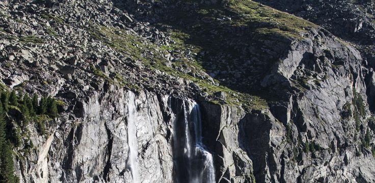Anton-Renk-Fälle #Natur #tiroleroberland