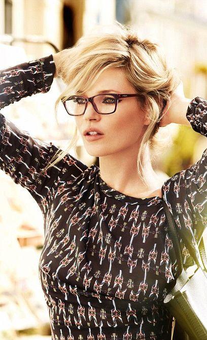 2324690562 Kate Moss for women s Vogue eyewear