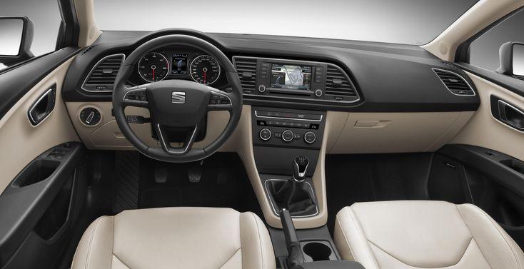 Seat Leon ST FR concept - http://autotras.com