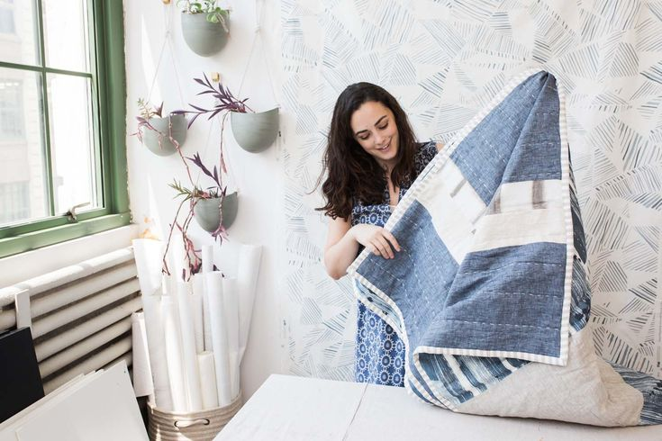 Handmade Quilts from Rebecca Atwood | Rue