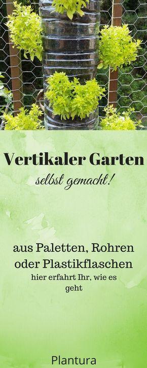 Die besten 25+ Garten anlegen Ideen auf Pinterest Hochbeet - gemusegarten anlegen pflanzplan