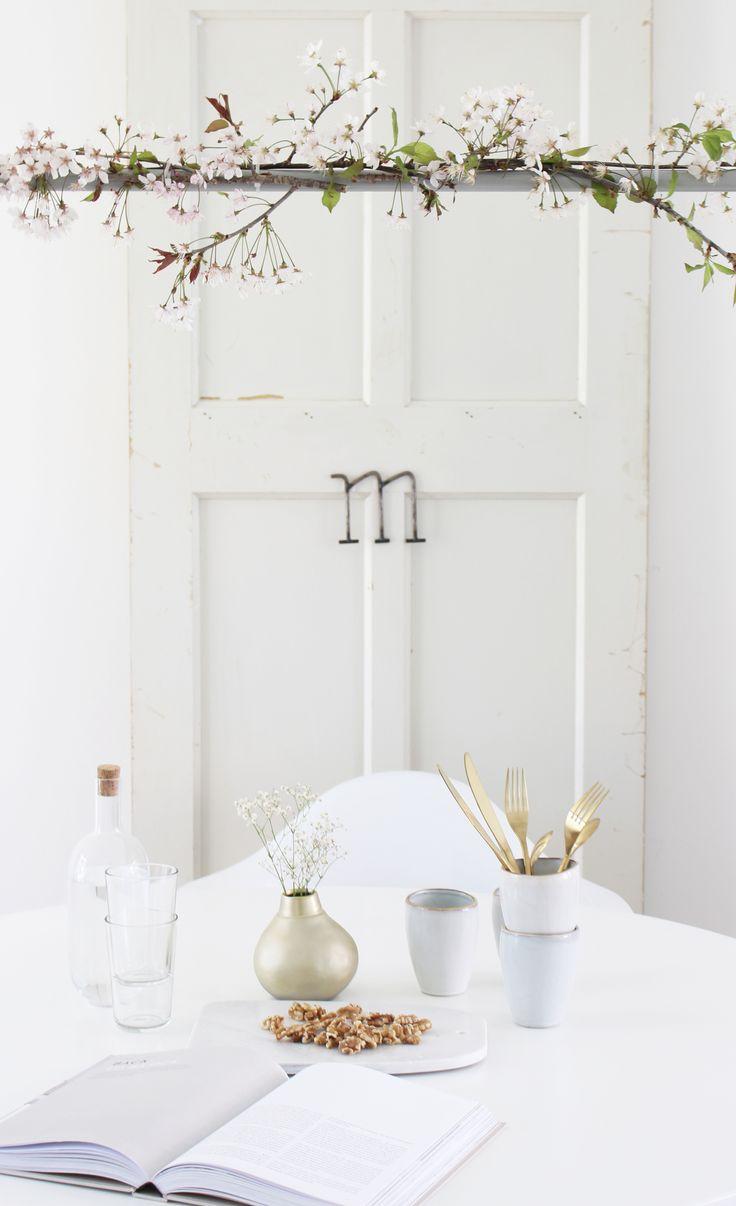 Blog #32 Lente in huis met tafelklem TOON van Deens.nl — sevencouches