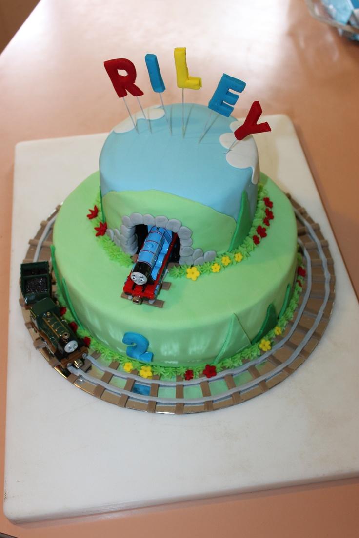 67 best Kids Birthday Cakes images on Pinterest Birthdays