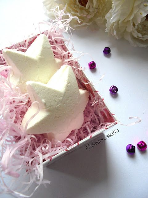 milleunrossetto: DIY: BATH BOMBS!!!