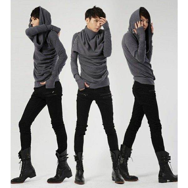 Pin By A Little Byrd On Unisex Clothing Fashion Has No Gender Pinterest Androgynous Fashion