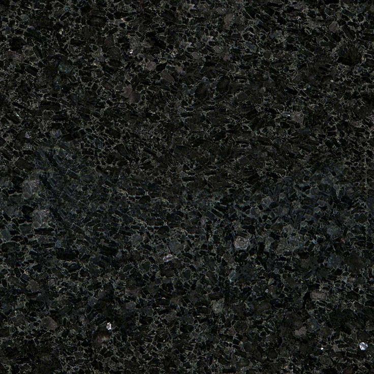 Modern Volga Blue Granite Fresh - Simple Elegant black granite tile Elegant