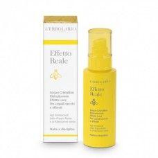 Effetto Reale Ragyogó hatású hajszerkezet-helyreállító Hajpermet - Rendeld meg online! Lerbolario Naturkozmetikumok http://lerbolario-naturkozmetikumok.hu/kategoriak/hajapolas/effetto-reale