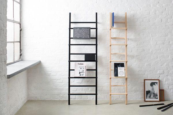 Verso Shelf Wide by Mikko Halonen - Hem