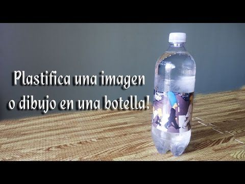 Como Impermeabilizar Servilletas de Papel - YouTube