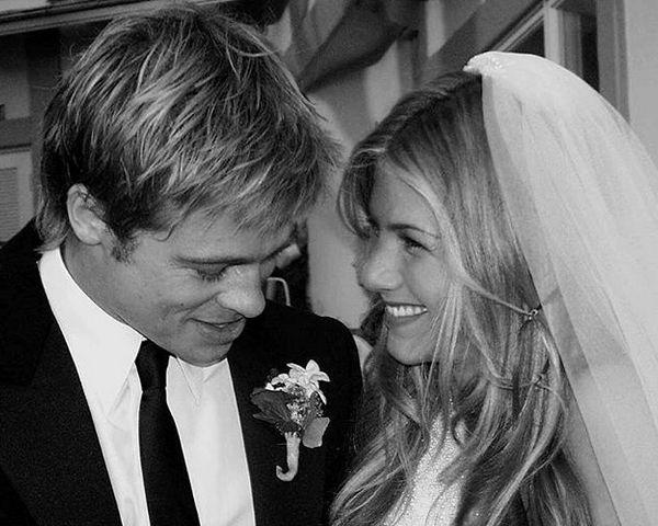 brangelina divorce update brad pitt and jennifer aniston back together http - Jennifer Aniston Mariage