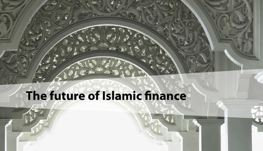 The future of Islamic finance Sayd Farook Global Head of Islamic Capital Markets at Thomson Reuters - Bahrain 2.5 billion people, or three quarters of the world's adult population, are unbanked and... #middleeastbusinessnews