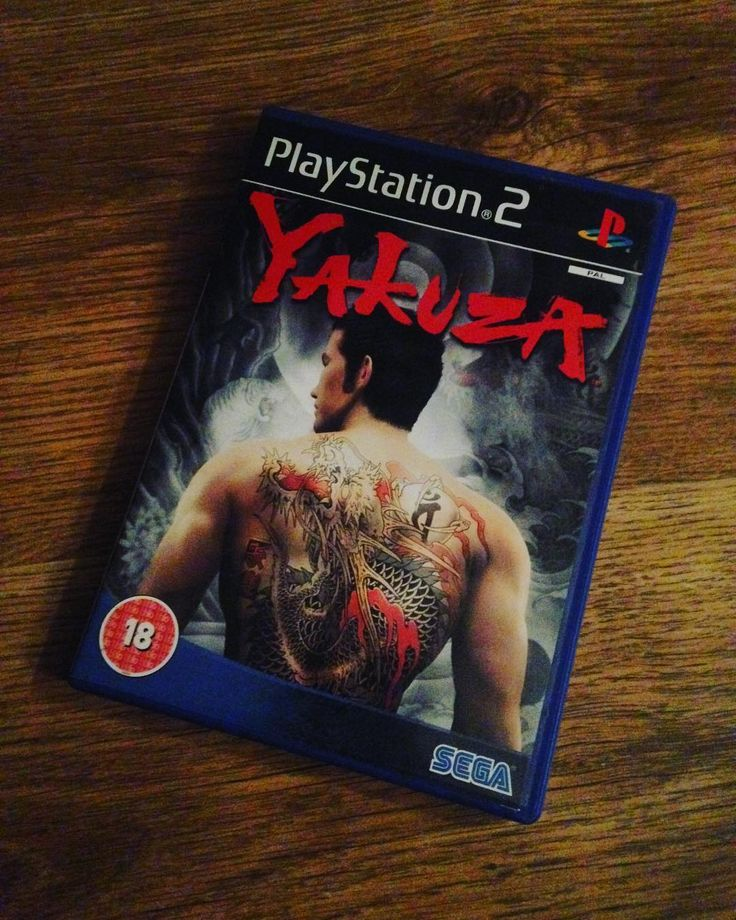 Absolute gem on the playstation 2, if you haven't played this you are missing out. Essentially a brawler with rpg elements �� #playstation #ps2 #yakuza #rpg #game #gamer #games #gaming #gamestagram #gamerguy #videogame #videogames #retro #retrogaming #playstation4 #ps4 #ps3 #collection #xbox #xbox360 #xboxone #nintendo #nintendolife #nintendoswitch #3ds #classic #legendofzelda #zelda #supermario #finalfantasy http://xboxpsp.com/ipost/1494106971438415182/?code=BS8Il_ZBX1O